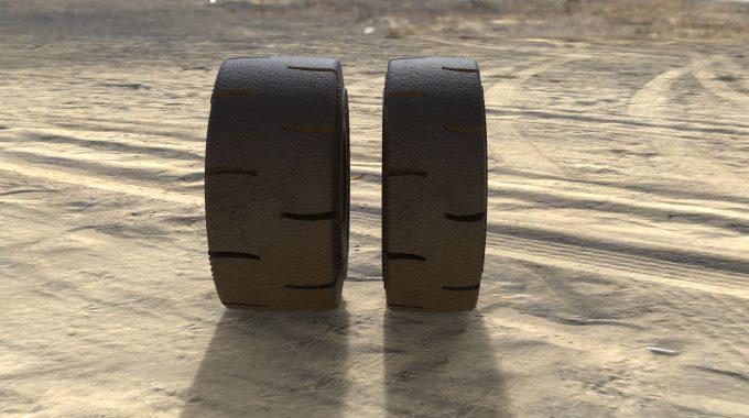 Sentry Tire_foot print 3d_01